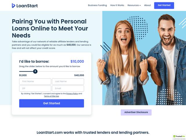loanstart.com