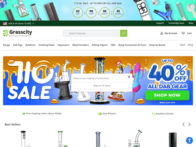 grasscity.com