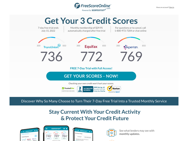 freescoreonline.com