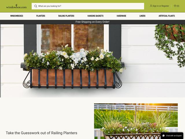 windowbox.com