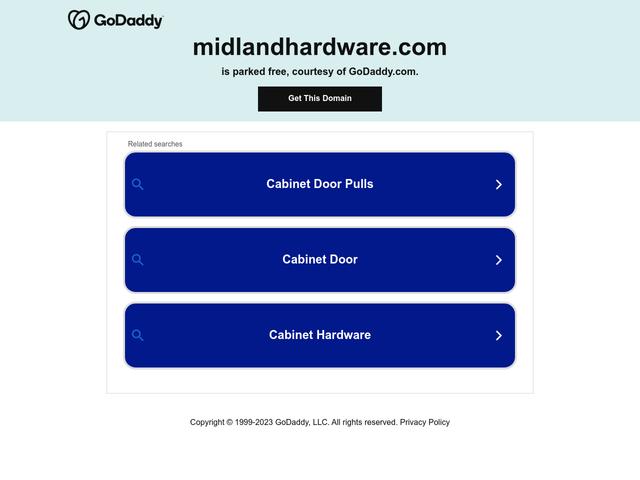 midlandhardware.com