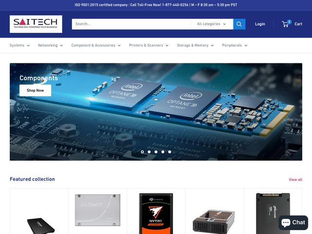 esaitech.com