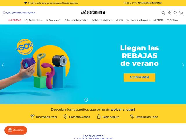 platanomelon.com
