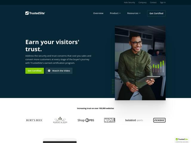 trustedsite.com