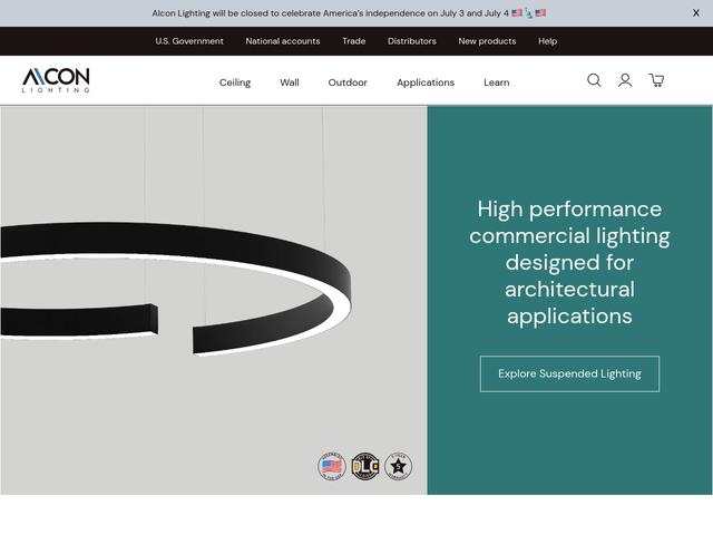 alconlighting.com