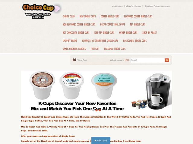 choicecup.com