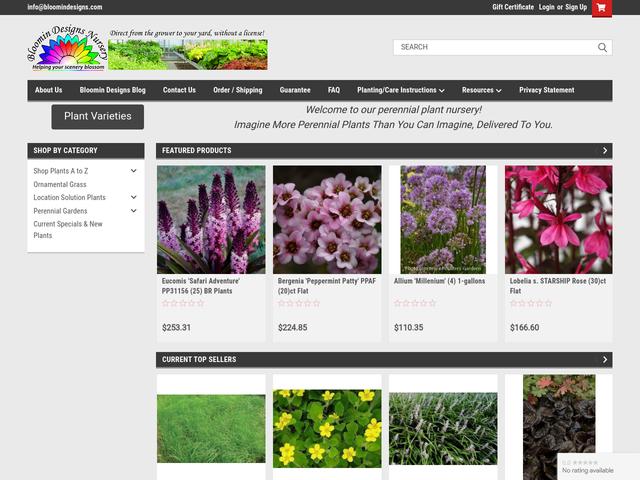 bloomindesigns.com