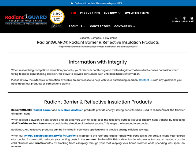 radiantguard.com