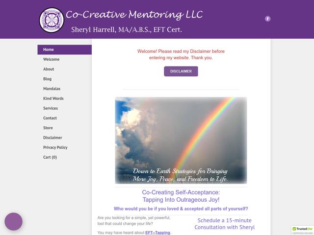 cocreativementoring.com
