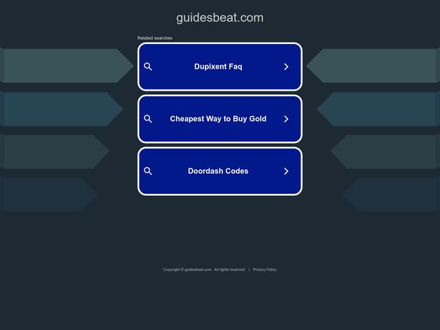 guidesbeat.com