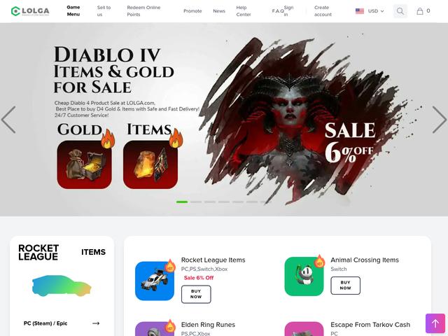 lolga.com