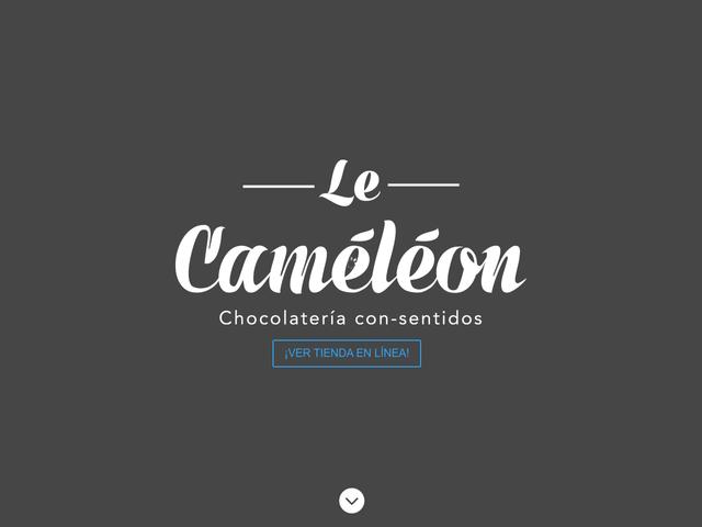 lomejordelchocolate.com