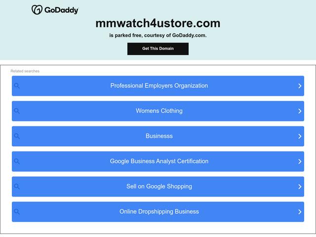 mmwatch4ustore.com