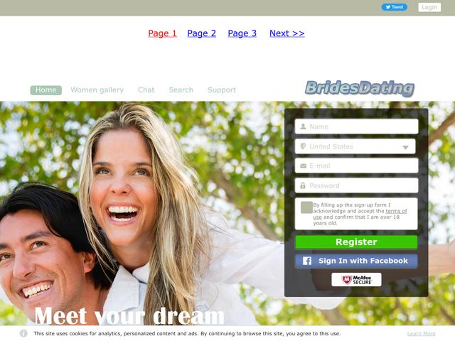 bridesdating.com