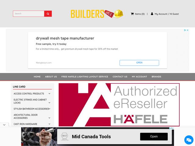 builderssale.com
