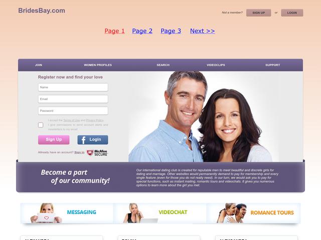 bridesbay.com